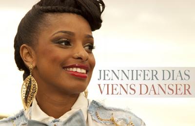 Jennifer Dias - Viens Danser