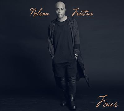 Nelson Freitas - Four