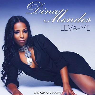 Dina Mendes - Leva-me