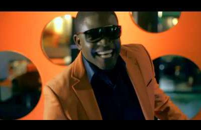 Eddy Tussa - Amor Mwangole
