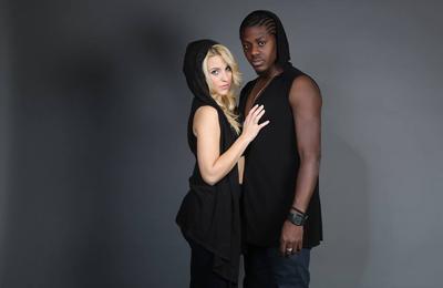 Enah & Carolina