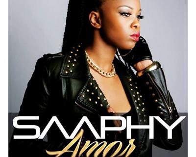 Saaphy - Amor