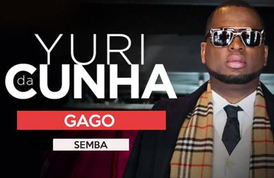Yuri Da Cunha - Gago
