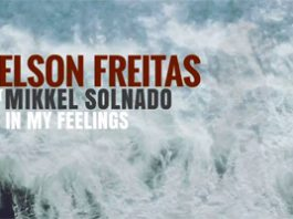 Nelson Freitas feature Mikkel Solnado - In My Feelings