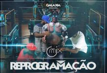 Dj O'Mix feature Inkrediboyz Estou Lavado