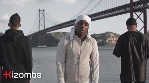 Frank & Rogg feature Dji Tafinha - Calado