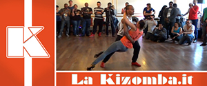 Kizomba - musica, stage, spettacoli, eventi, classifiche, video