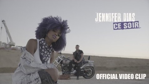 Jennifer Dias - Ce soir