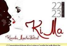 Kizomba marche Festival