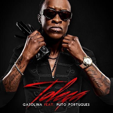 Mc Gasolina featuring Puto Português - Tolegá