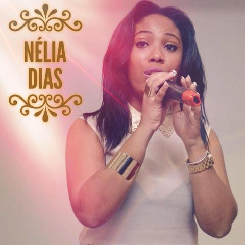 Nélia Dias - Onde Estavas