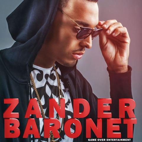 Zander Baronet