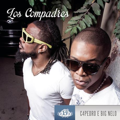 B4 (Big Nelo & C4 Pedro) - Los Compadres