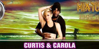 Curtis & Carola Mixtura Kizomba Festival