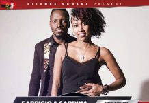 Fabricio & Sabrina
