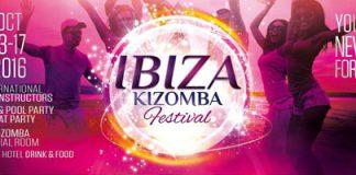 Ibiza Kizomba Festival 2016