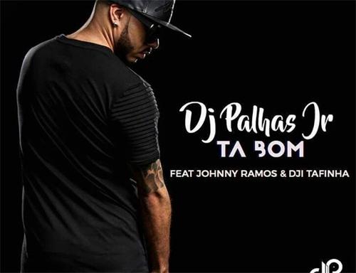 Johnny Ramos feat Dji Tafinha e DJ Palhas jr - Assim ta bom