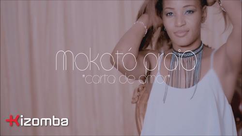 Mokotó Praia - Carta de Amor