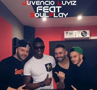 Juvencio Luyiz feature SoulPlay