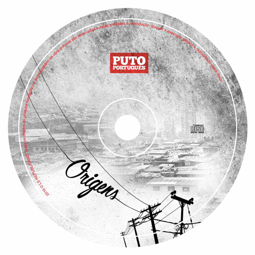 Puto Português - Origens