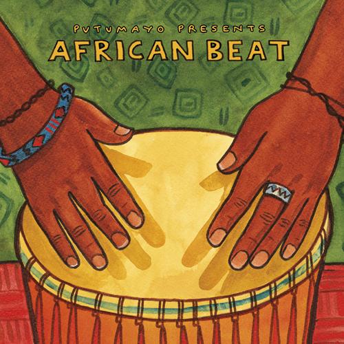 Putumayo Presents African Beat
