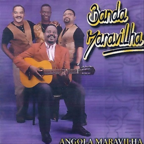 Banda Maravilha - Angola Maravilha