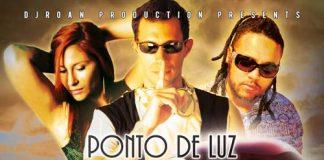 DJ Roan feature Nadine & Shadow Nigga - Ponto de Luz