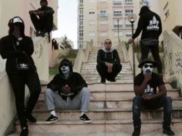Elji Beatzkilla feature Ghetto Supastars Kuale Ideia