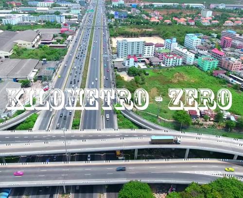 Kilómetro-Zero - Te Dar Carinho