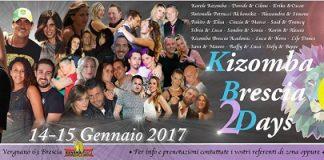 kizomba brescia 2017