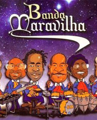Meu amor da rua onze - Banda Maravilha