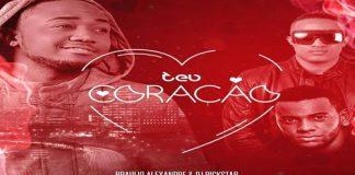 Bráulio Alexandre & DJ Rick Star feature GM - Teu Coração primo nella Classifica Kizomba Gennaio 2017