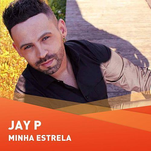 Jay P feature LP Beatz - Minha Estrela