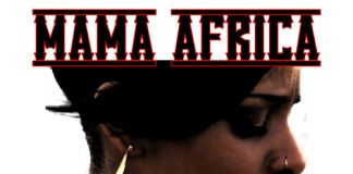 Jennifer Dias feature D. Lopes - Mama Africa
