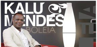 Kalu Mendes - Semeou-Se O Vento