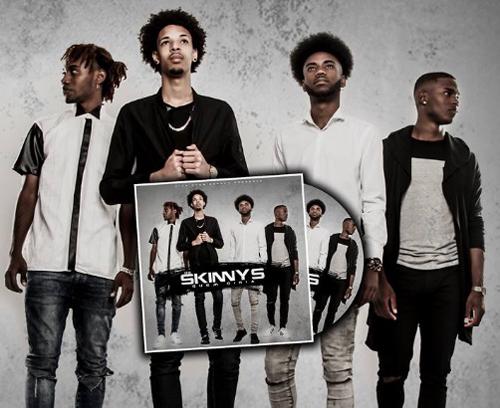 Os Skinnys - No Inicio