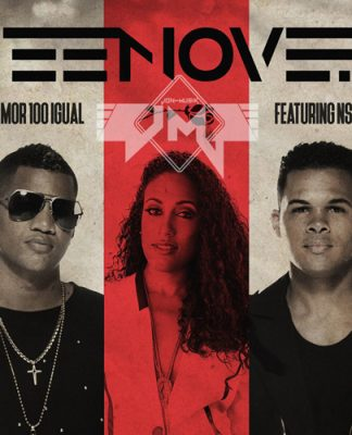 Teenover feature Nsoki - Amor Sem Igual