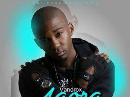 Vandrox feature Xandy - Agora