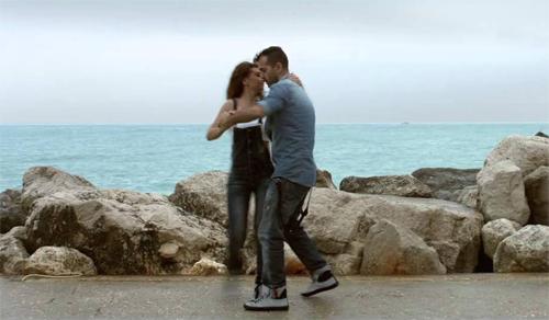 Danilo e Fausta - Paradise di Gianni DJ