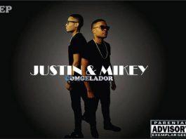 Justin & Mikey - Comgelador