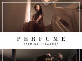 Yasmine feature Badoxa - Perfume