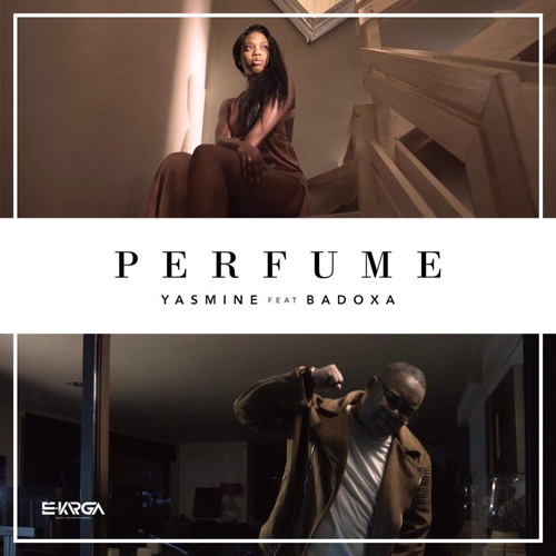 Yasmine feature Badoxa - Perfume