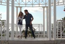 Alexander & Elena