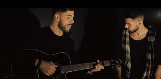 Santos y Ledes (Nicky Jam Kizomba Cover) - Hasta El Amanecer