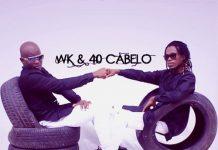 Wk & 40 Cabelo - Nosso Amor é Mambo Rijo