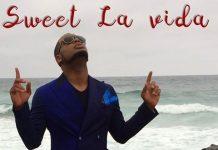 Yuri Da Cunha feature Flavour - Sweet La Vida