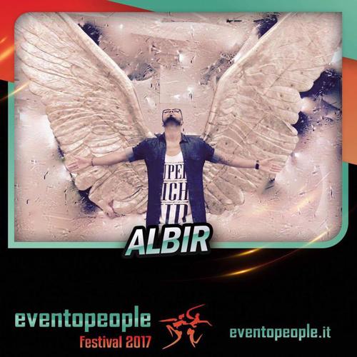 Albir all'Eventopeople 2017