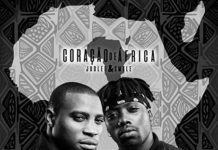 Dcoky Coraçao de Africa