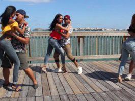 Despasito in versione Kizomba. Nuovo remix per il successo planetario di Luis Fonsi e Daddy Yankee