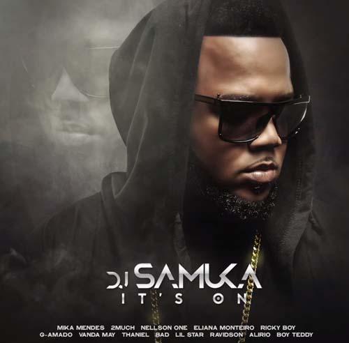 Dj Samuka - It's on